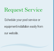 Clearline Pool Service